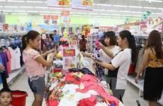 Vietnam's retail forecast to grow steadily