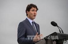 Canadian Prime Minister Justin Trudeau to visit Vietnam