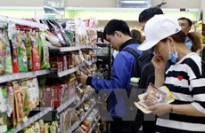 Vietnam – Potential market for foreign food firms