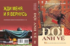 Russian poetry collection to be launched in Vietnam
