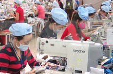 Vietnam climbs up to 68th in WB's Doing Business report