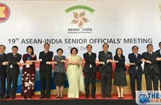 ASEAN, India celebrate 25 years cooperation