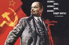 Russian October Revolution is invaluable asset of human: President