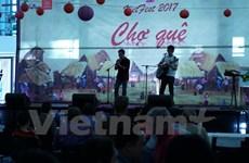 Vietnamese rural market goes vibrant in Australia