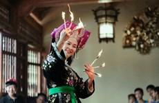 Festival honours Mother Goddess in Hanoi