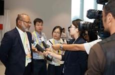 Delegates praise VN's preparations for APEC 2017 Leaders' Week