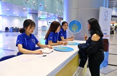 Da Nang people proud of being APEC 2017 host