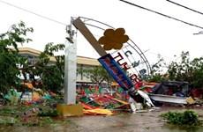 Storm Damrey leaves 27 dead, 22 missing