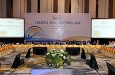 APEC 2017: Fourth ABAC meeting opens in Da Nang