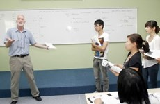 HCM City faces shortage of qualified interpreters