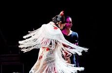 Spanish dancer to dazzle local audiences