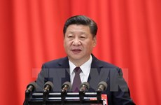 Chinese top leader to pay State visit to Vietnam