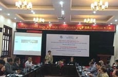 Report updates characteristics of Vietnam's rural economy