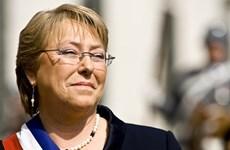 President Bachelet's visit to augment Vietnam-Chile partnership