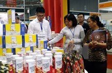 Over 200 businesses to join VietFood & Beverage – ProPack 2017 in Hanoi