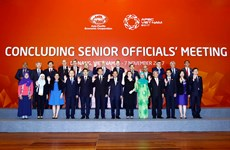 APEC 2017: Asia-Pacific needs to boost cooperation in realising Bogor Goals