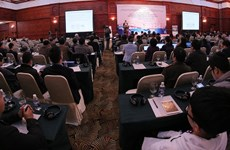 Hanoi, HCM City to host Information Security Day