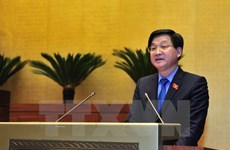 NA deputies discuss prevention of crime and corruption