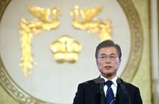 RoK President to tour Southeast Asia
