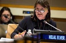 UN expert to assess food security in Vietnam