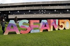 ASEAN Green Bond Standards launched to drive sustainable investments