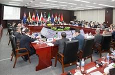 APEC 2017: TPP Ministerial Meeting opens in Da Nang