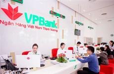 VPBank posts 246.8 million USD pre-tax profit