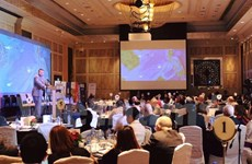 Manila conference discusses ASEAN leadership amid new world order