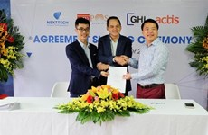 Malaysian firm to partner with Vietnam