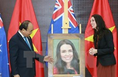 APEC 2017: NZ vows to maintain ODA provision for Vietnam