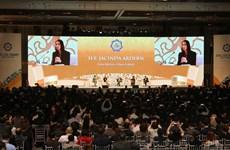 APEC 2017: Climate change mitigation requires joint efforts