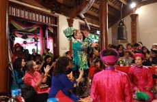 Festival features cult of Mother Goddesses
