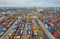 Singapore launches new data platform to bolster logistics sector