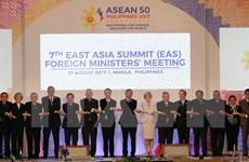 31st ASEAN Summit, related meetings to talk ASEAN Vision realisation