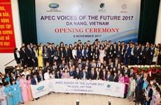 APEC 2017: Delegates appreciate VOF outcomes