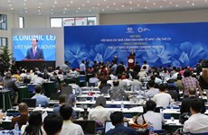 APEC 2017: Da Nang Declaration affirms determination to create APEC new dynamism