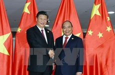 PM: Vietnam attaches importance to relations with China