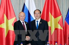 APEC 2017: Vietnam, Russia cooperate in int'l information security