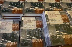 Book on first Indochina War published in Russia