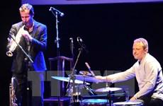 EU music festival to be spellbinding