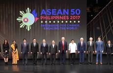 Vietnamese PM attends ASEAN Summit in Philippines