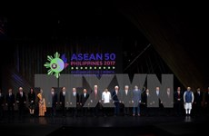US President wishes for closer ties with ASEAN
