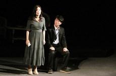 Vietnam, RoK drama troupes stage bilingual play