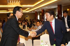HCM City, RoK's Daegu forge stronger business collaboration