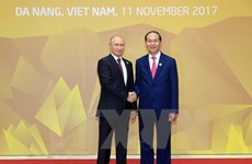 Russian media appraises Vietnam's role in ASEAN