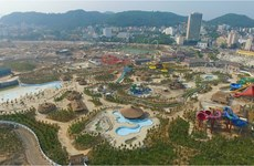 Property and tourism investment becomes Quang Ninh's strength