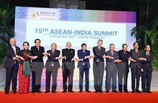 PM highlights significance of fostering ASEAN-India ties