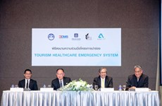 Thailand: Tourism Ministry, partners to release tourist safety boosting app