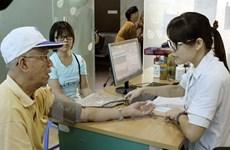 HCM City lacks elderly care facilities