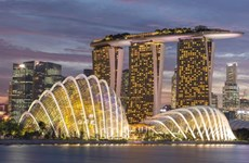Singapore set to step up development of FinTech apps